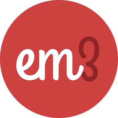 EM3 Services specializing in web development, web design, and ecommerce solutions